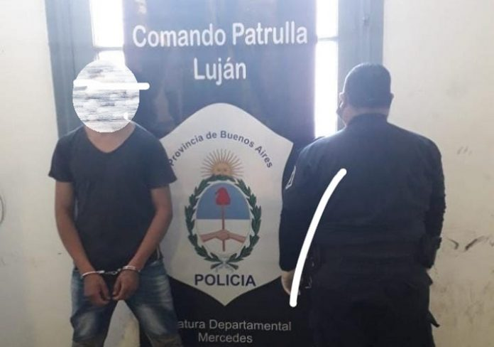 Un detenido por Homicidio simple