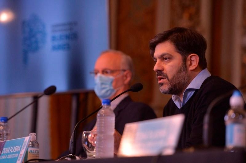 Provincia: detalles sobre la situación epidemiológica y las medidas para contener la pandemia