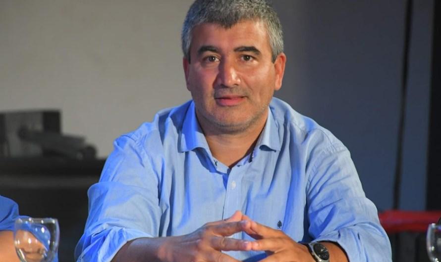Carlos Garro: «Es bueno tener de primera mano la información»