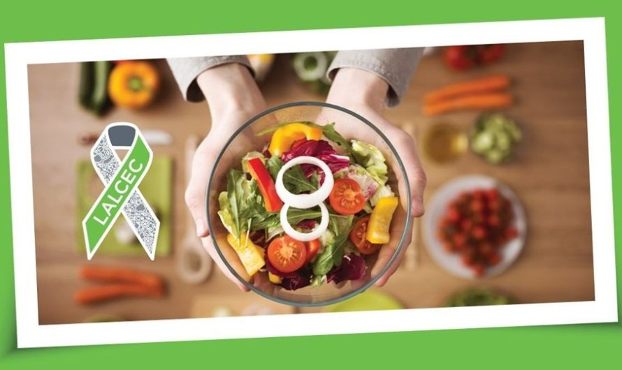 LALCEC Mercedes destaca la importancia de tener hábitos saludables