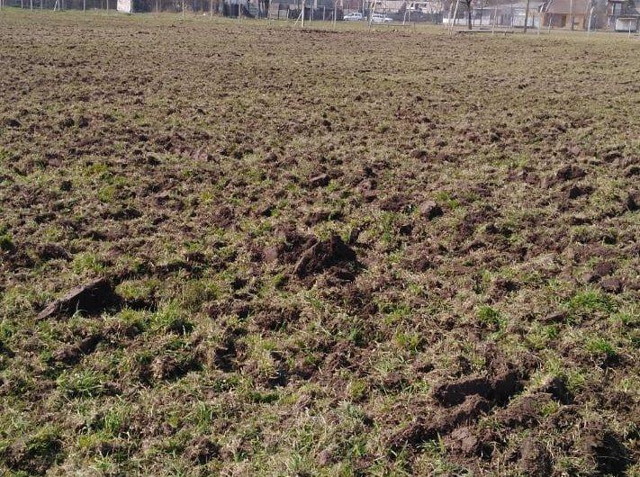 Vélez Sársfield se suma a los clubes que realizan mejoras en sus predios