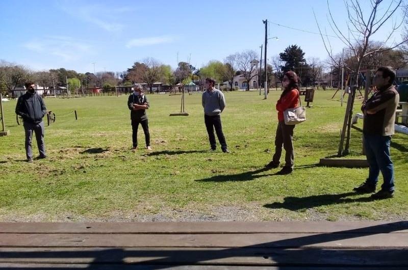 Caso Sigma: Reunión con autoridades ante la preocupación de los vecinos