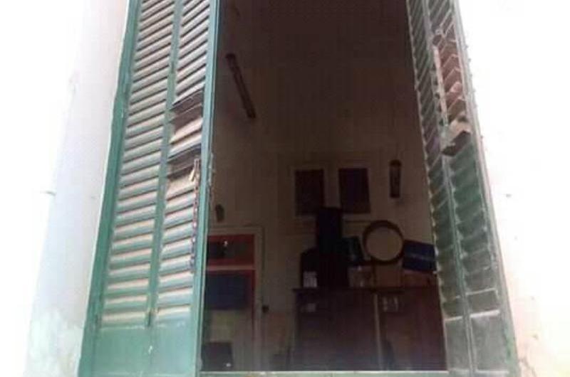 Roban y destrozan la sede de la UTEP en el Martín Rodríguez