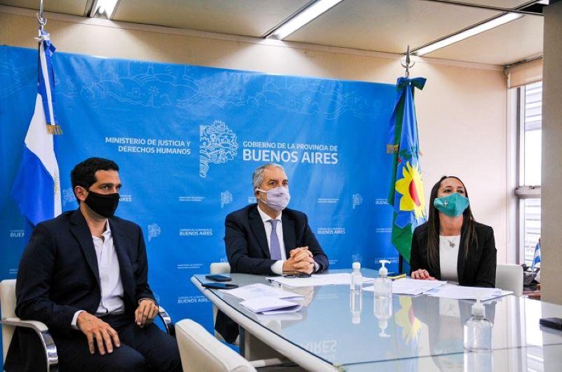 Mercedes entre los 67 municipios que se suman a la red de transparencia provincial