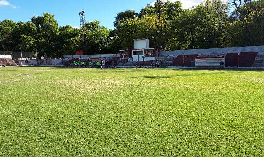 Todo confirmado para que se juegue desde el 23 de enero el torneo de Primera División de la Liga Mercedina