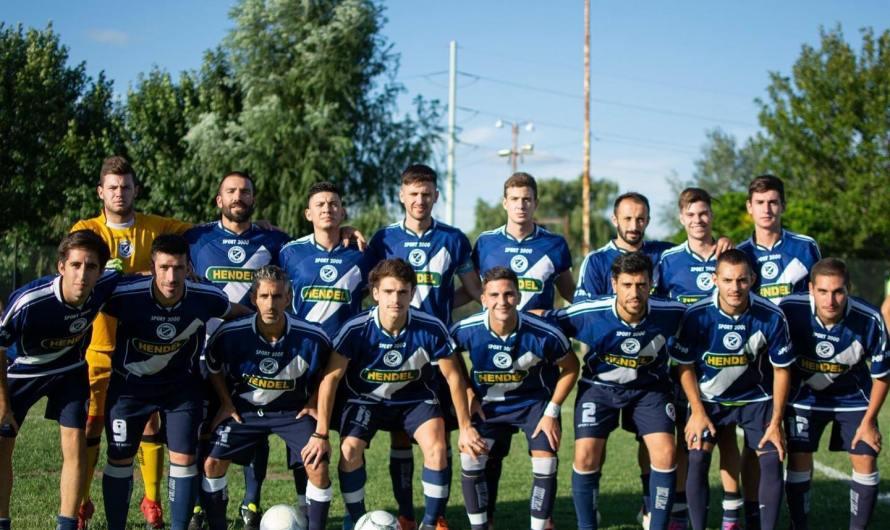 Pabellón de Marcos Paz, AMEFIP San Martín y Talleres Payró confirman jugar el torneo de verano