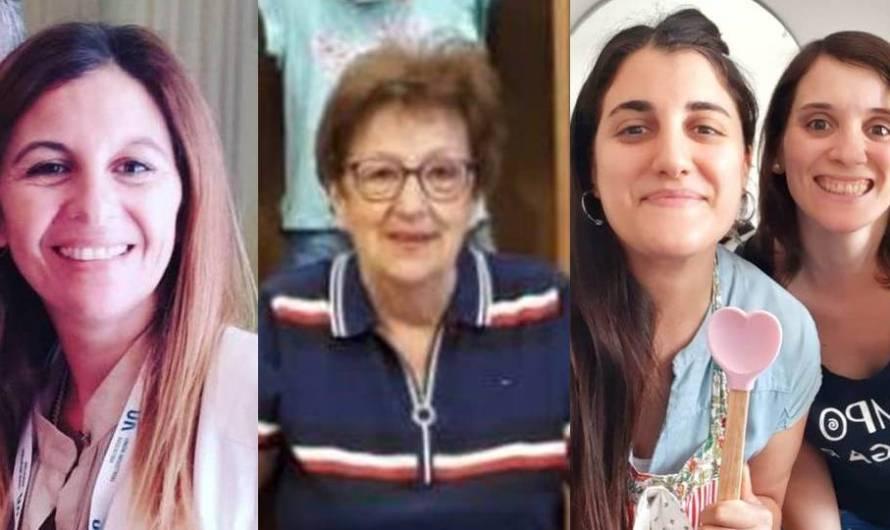 Emprendedoras mercedinas finalistas al premio Mujeres Empresarias Bonaerenses