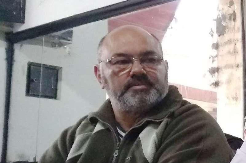 Consejo Escolar: Renuncia Comalini asume Palacios