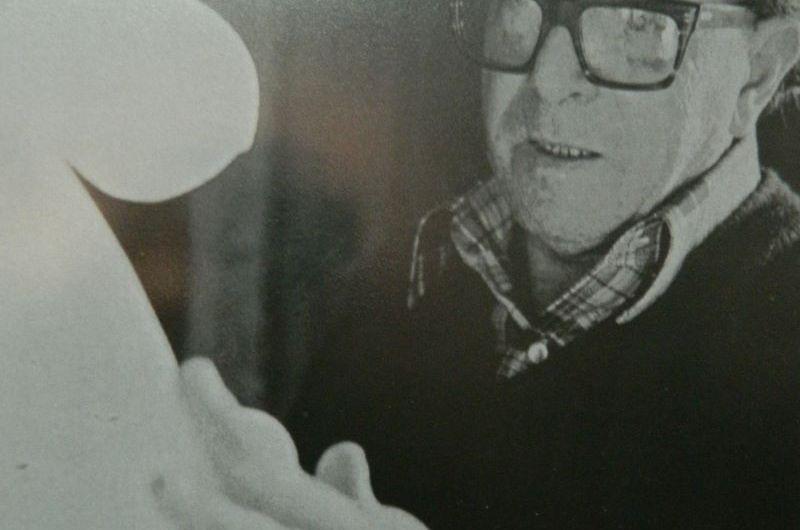 Declaran de interés patrimonial y cultural la obra de Octimio Landi