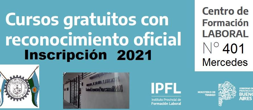 Superó las expectativas la inscripcón virtual al CFL N° 401