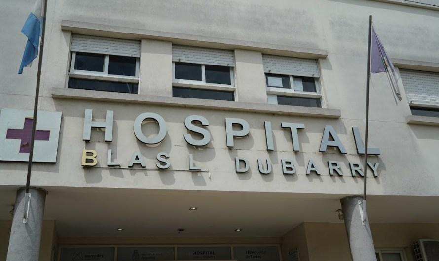 El Dubarry abre tecnicatura en enfermería