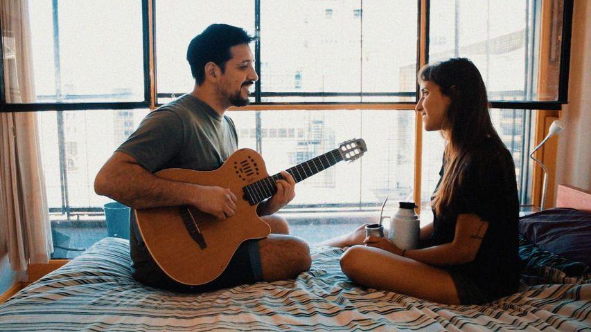 Josefina Marcel y Franco Ramírez presentan su nuevo EP en Casa Domo
