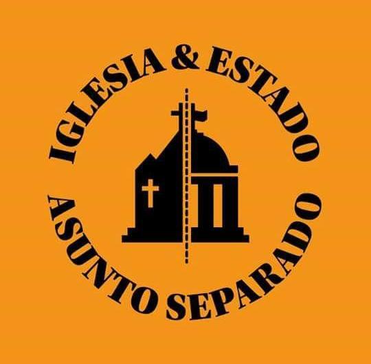 Sobre el caso Cuchietti: «Iglesia y Educación: separación ya!»