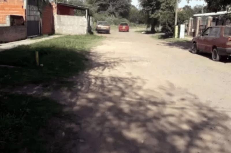 Chacabuco: Cansada del maltrato, prendió fuego a su pareja