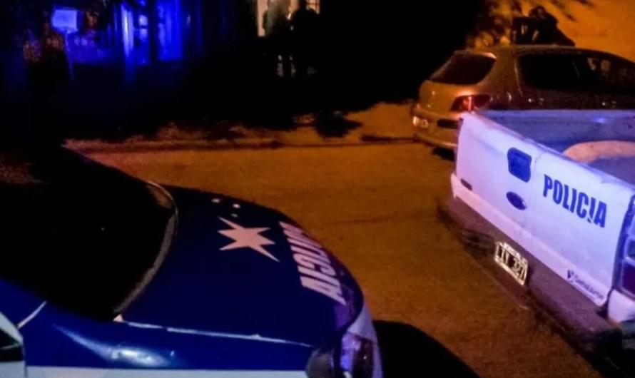 Luján: amenajan a  joven y le roban 12 millones de pesos