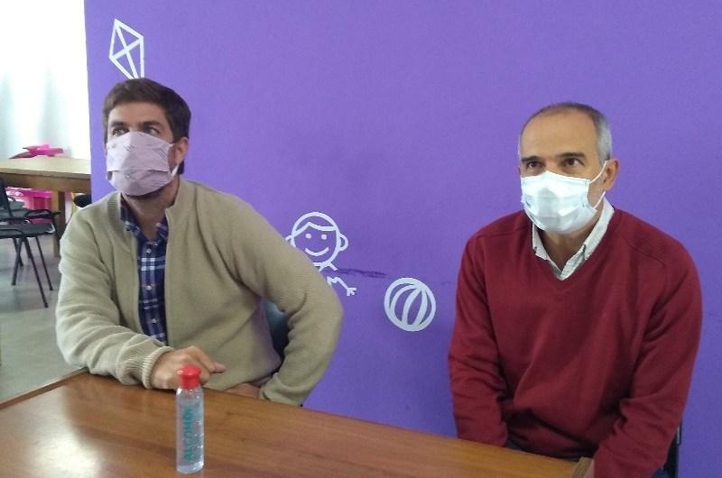 Suman nuevos profesionales de los centros de salud municipales