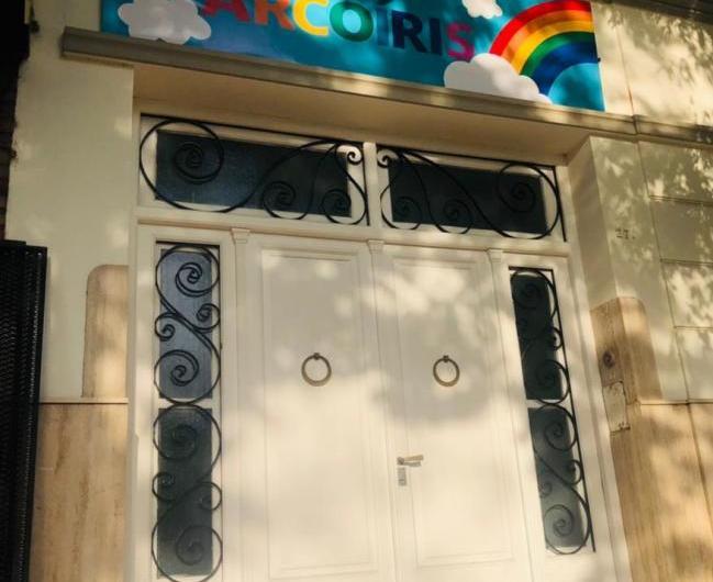Abre sus puertas el Jardín Maternal Arco Iris