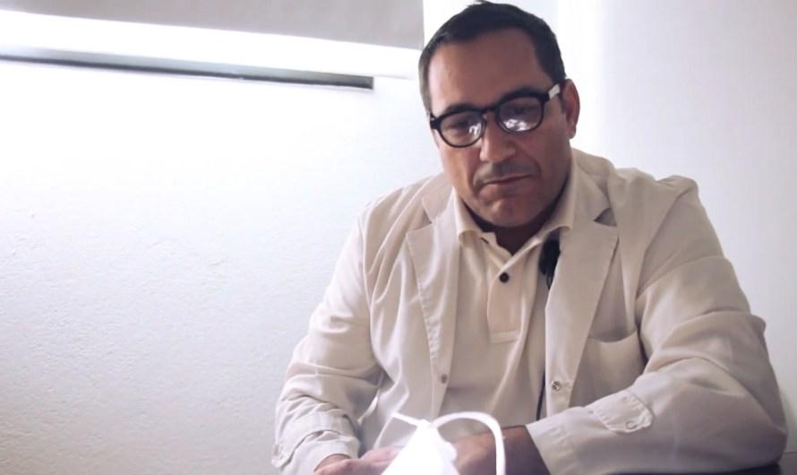 """Suipacha: """"El hospital está casi al máximo de su capacidad de ocupación"""" informaron"""