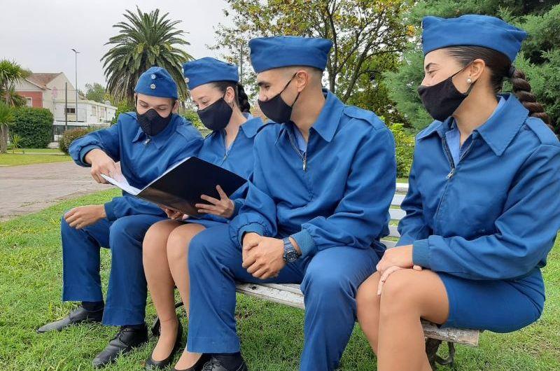 Abren inscripción para la carrera de oficiales penitenciarios en la provincia de Buenos Aires