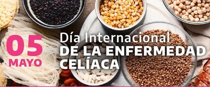 Promociones y descuentos en el Día Internacional de la Enfermedad Celíaca