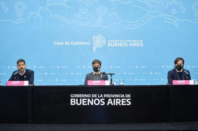 Provincia estableció las pautas del aislamiento obligatorio para los bonaerenses que regresen al país