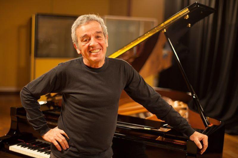 El Maestro Aquiles Roggero y su cuarteto se presentan en el ciclo de Pro Arte Mercedes