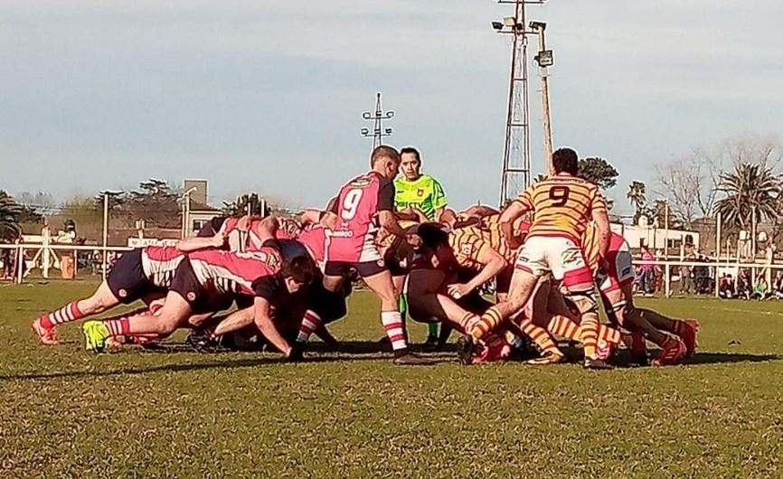 Rugby: Quinta victoria al hilo para el MRC