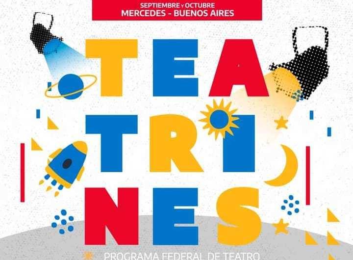 Teatrines: obras infantiles los sábados 18 y 25 de septiembre y el 2 de octubre
