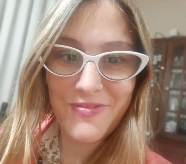 Ángeles Moyano denunciará irregularidades con las boletas de su espacio político