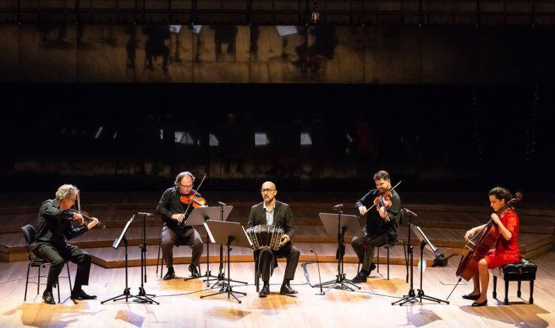 """El """"Cuarteto Gianneo"""" actuará en el ciclo de Pro Arte"""