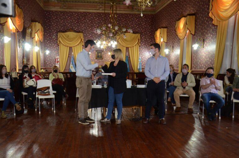Facebook elige Mercedes como primera ciudad del país para el programa «Misión Paz Escolar»