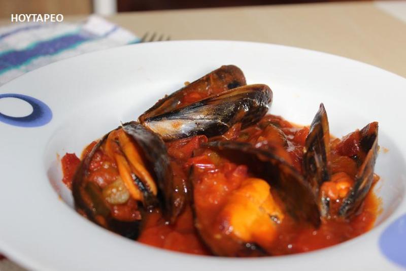 mejillones-salsa-tomate