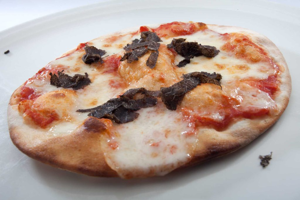 pizza trufa don giovanni