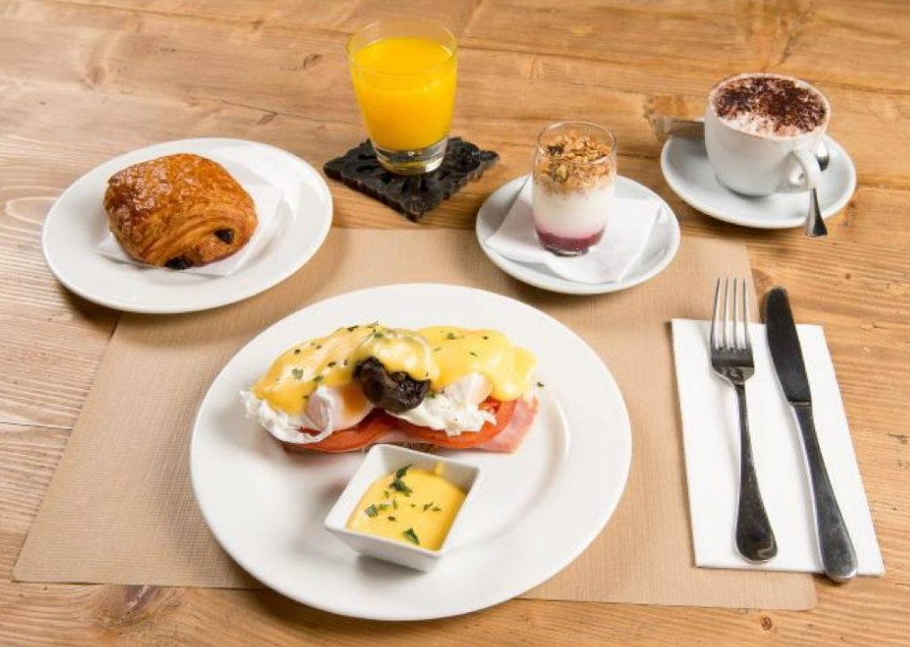 fonty bistro brunch madrid