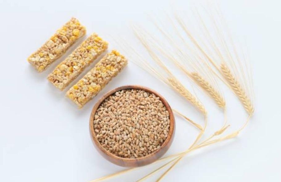 receta de barritas de cereal