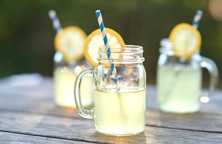 limonada receta