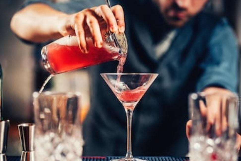Resultado de imagen de Cosmopolitan bebida
