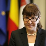 Mi-am ales Presedintele. Monica Macovei