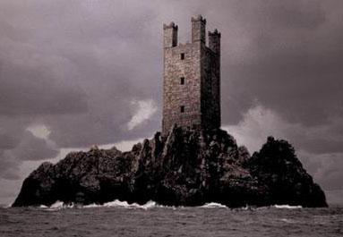 La vella torre d'Azkaban