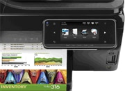 brochure from HP Officejet Pro 8500A Plus