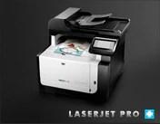 HP Laserjet Pro Printers