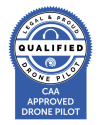 Drone safe link icon