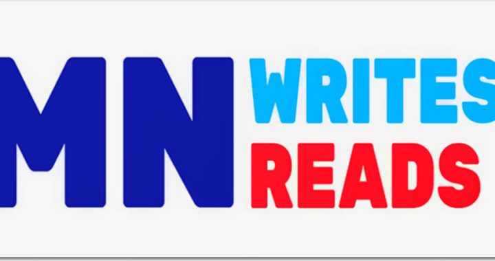 MN Writes, Reads page