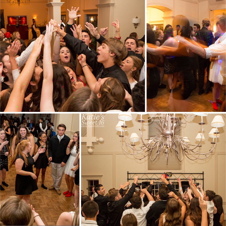 Kinnelon-New-Jersey-Sweet-16-Party-Photographer