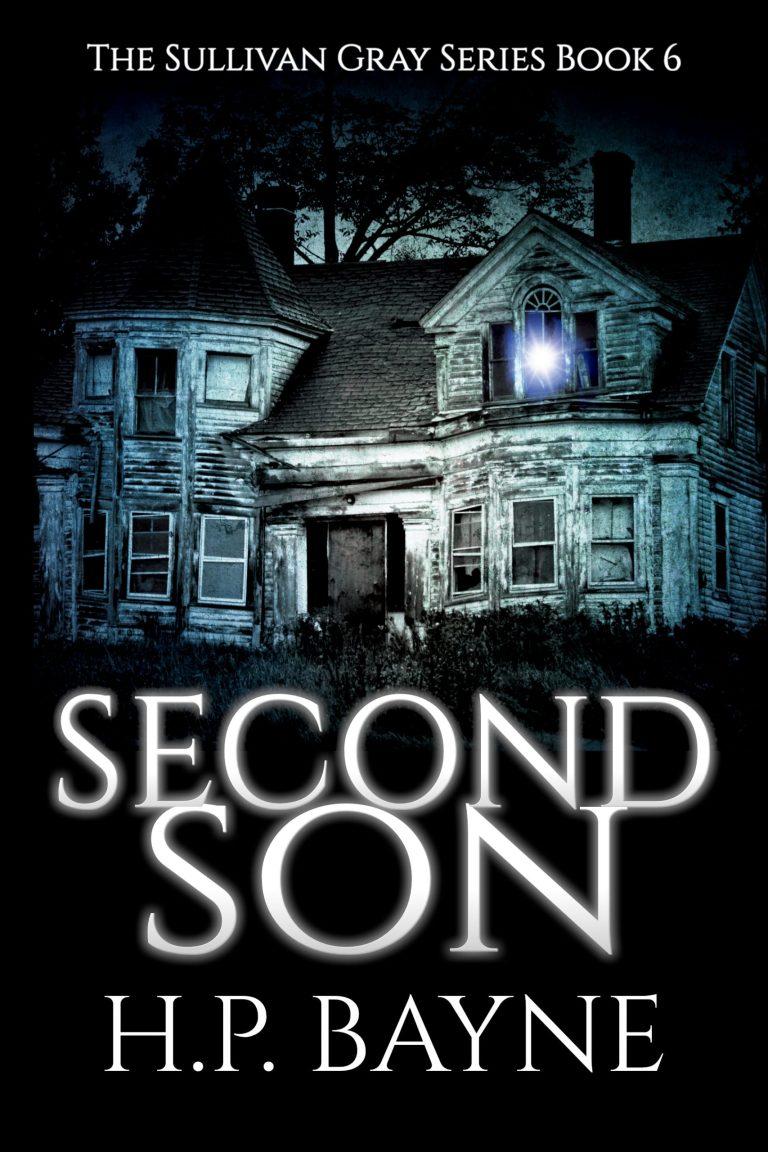 BG Second Son
