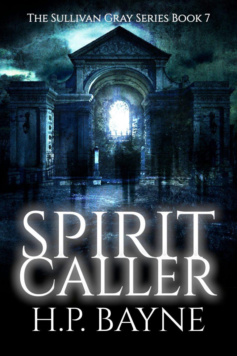 BG Spirit Caller