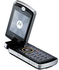 MOTOVIEW: новый DMB-телефон от Motorola