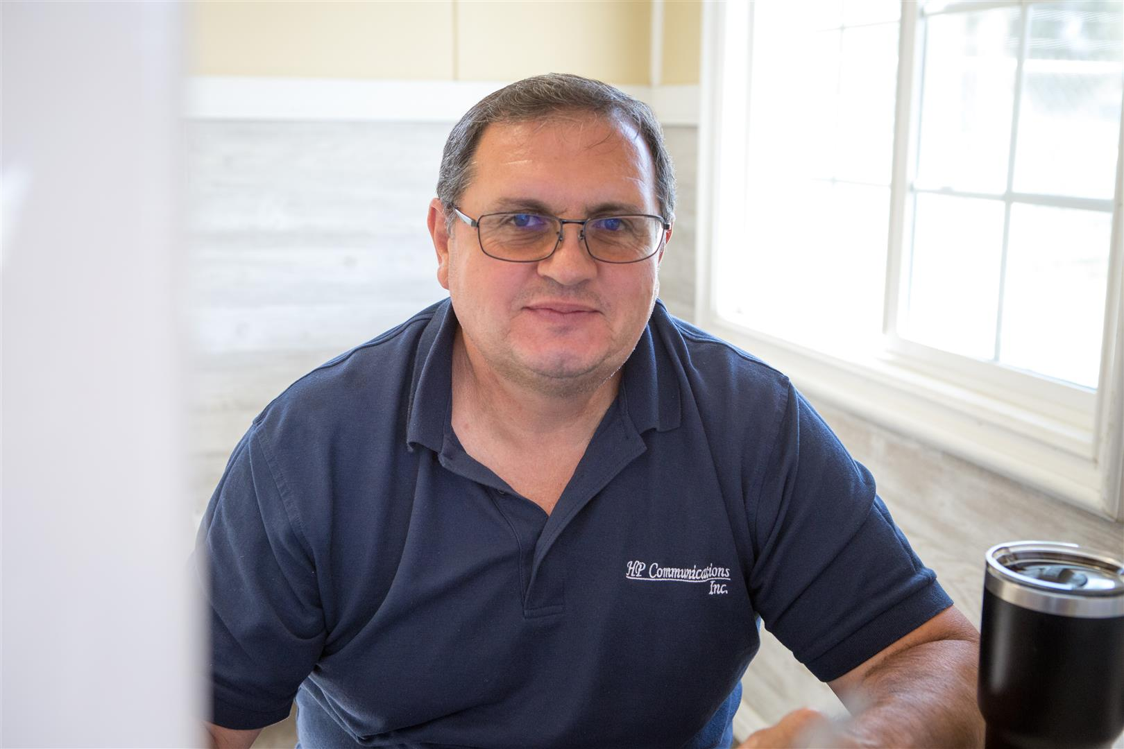 RALPH OCHOA, LOS ANGELES AREA MANAGER