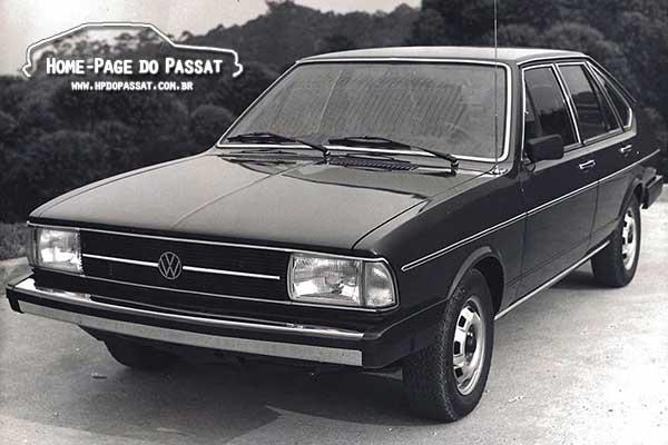 Passat LSE 1979