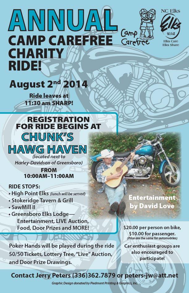 2014-08-02 Camp Carefree Ride